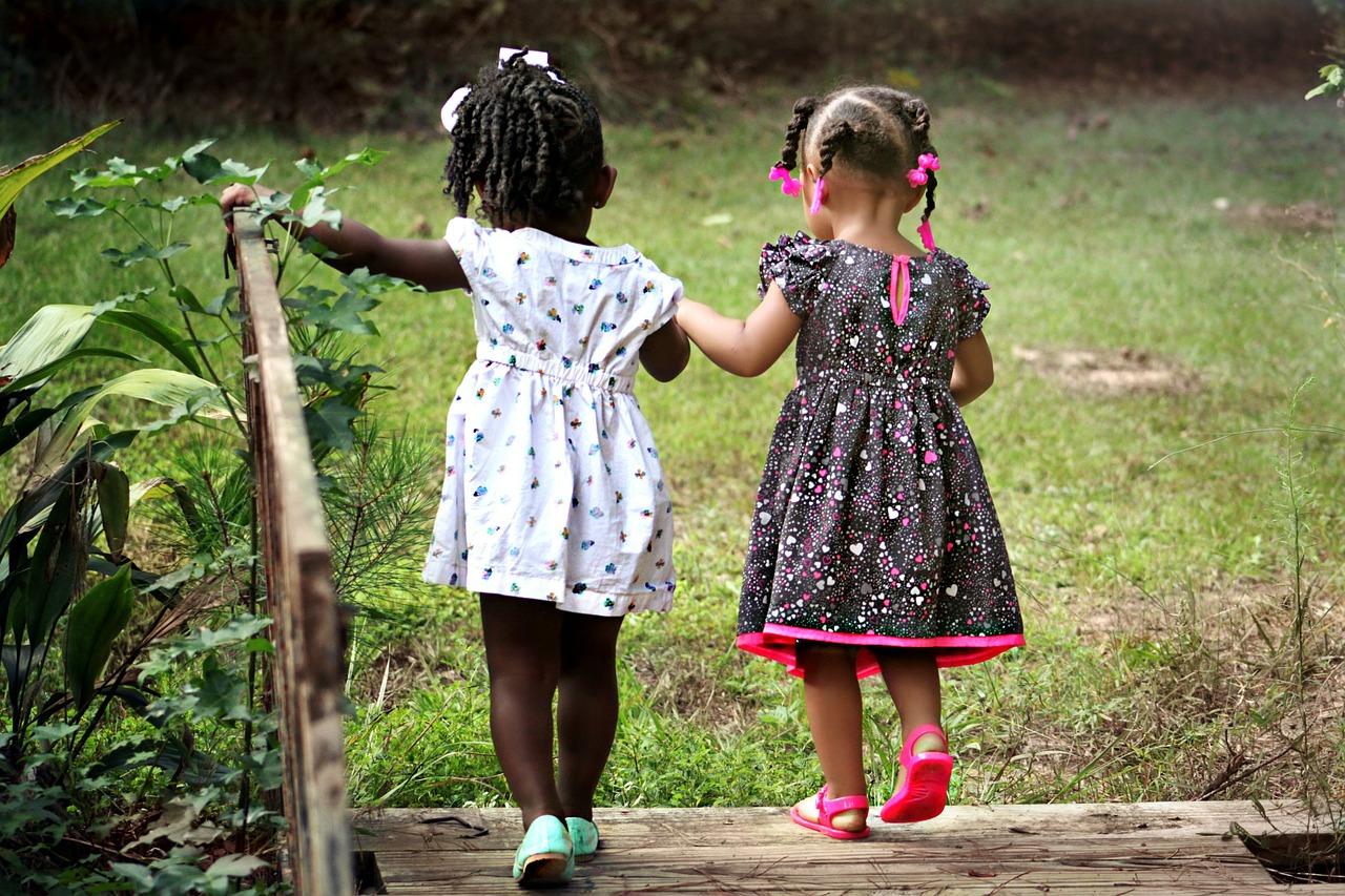 personal injury children