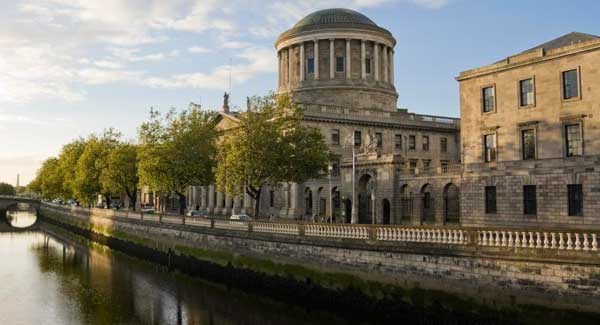 a number of important immigration judgments have been delivered by the Irish courts