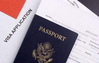 Irish Visa Applications