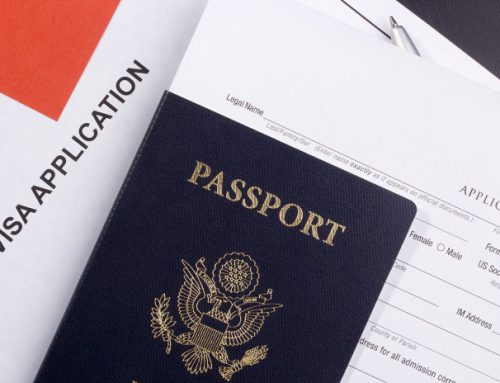 Irish Visa Applications Update