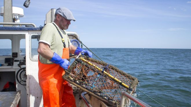 fisherman claim