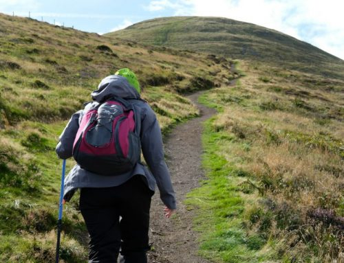 Hillwalker Gets €40,000 Compensation in Landmark Case