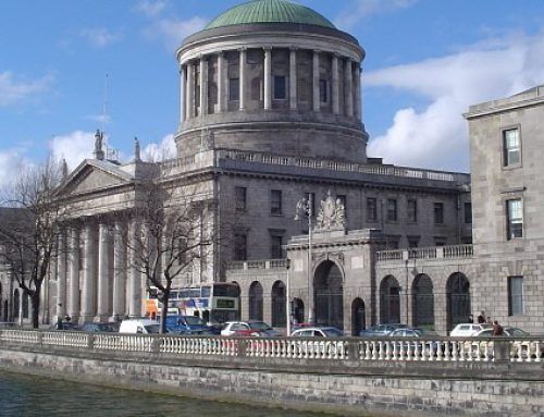 Employment Law Case: Hosford, Pascal v Minister for Social Protection