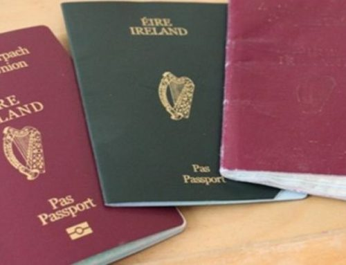 Temporary Extension Of Immigration Permissions