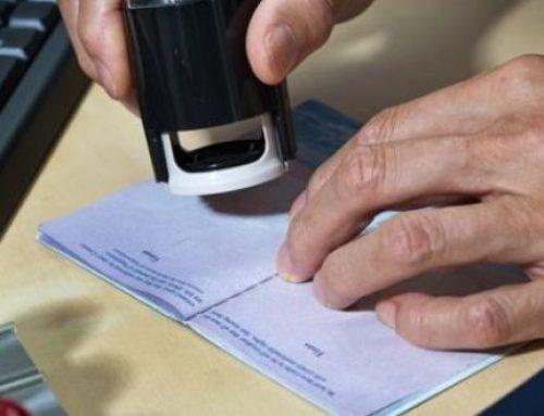 Abolition of Irish Re-Entry Visas