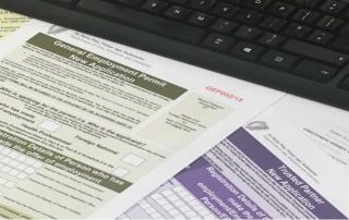 employment permit