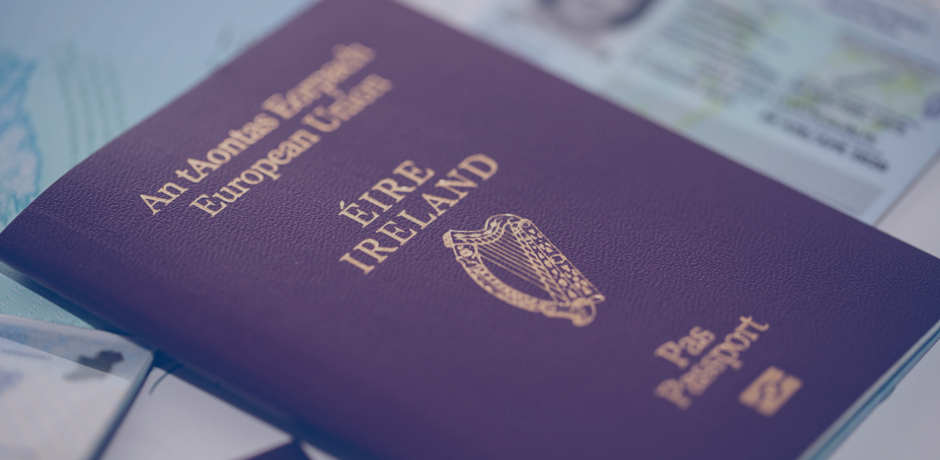 Immigration Update For First Time Registrations