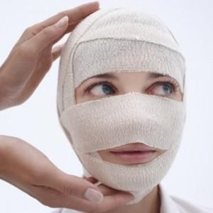 cosmetic surgery negligence claim