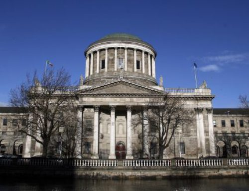 Here are the Latest Personal Injuries Judgements from the High Court This Week