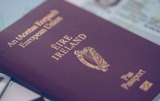 Irish Citizenship