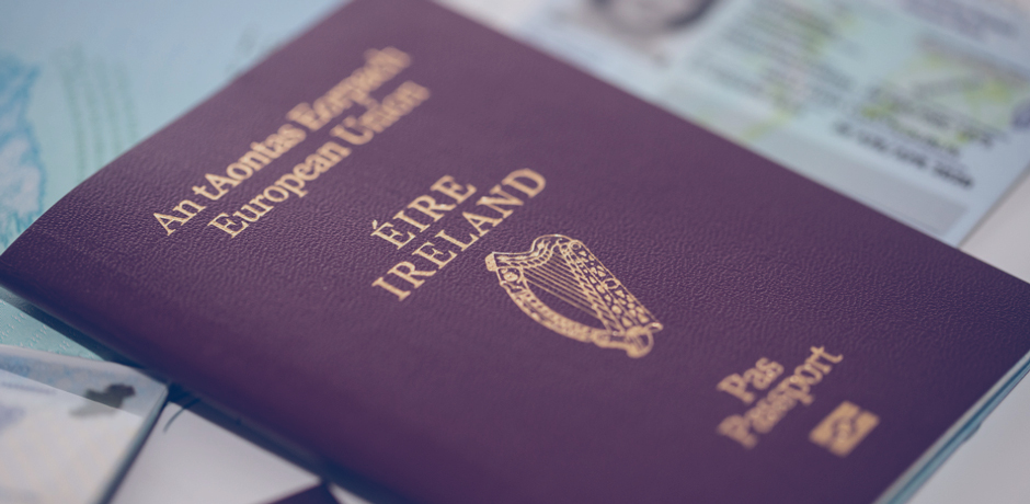Irish Citizenship