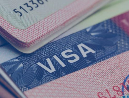 Important Visa Update – further restrictions announced