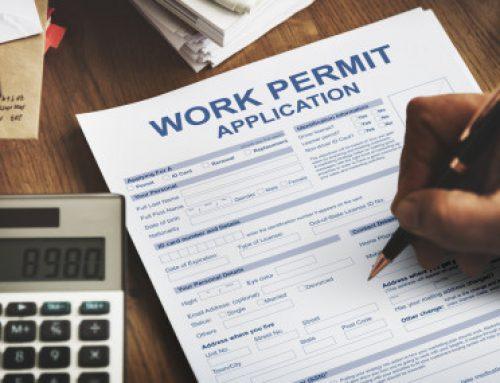 Employment Permit Update