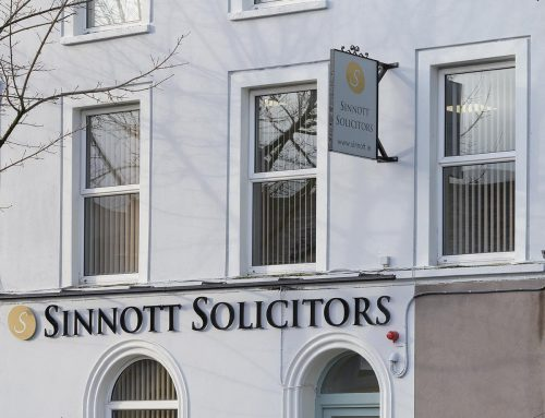 Sinnott Solicitor – Cork Office Opening
